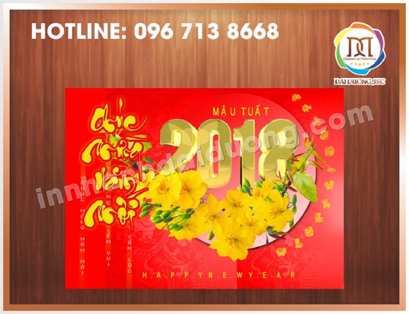 Xuong In Thiep Tet Gia Re Tai Ha Noi 2