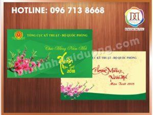 Xưởng In Thiệp Tết Đẹp Nhất Tại Hà Nội