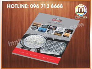 In Catalog Giá Rẻ Tại Hà Nội