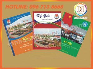 In Catalogue Giá Rẻ Tại Hải Phòng