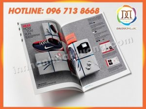 In Catalogue Tại Thanh Hóa