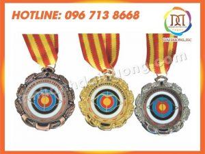 Nguồn gốc hình thành của những chiếc huy chương và việc in huy chương