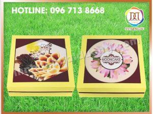 Cơ sở in hộp quà tặng nhanh nhất tại Hà Nội