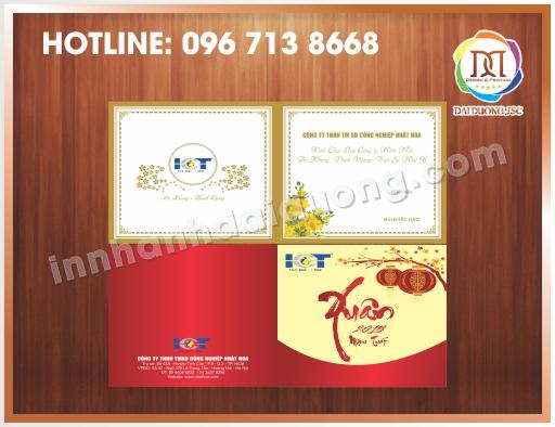 Cong Ty In Thiep Xuan Nhanh Re Dep