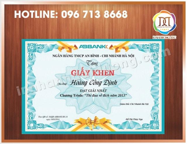 In Bang Khen Giay Khen Gia Re Tai Ha Noi 3