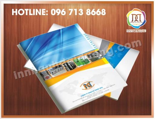 Địa chỉ in catalogue lấy ngay tại Hà Nội