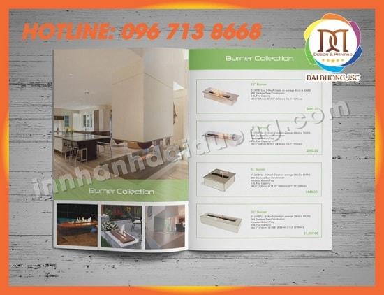 In Catalogue Gia Re Tai Bac Giang 1