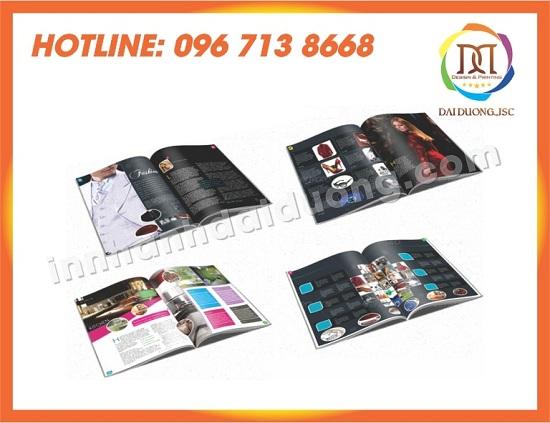 In Catalogue Gia Re Tai Hai Duong 1