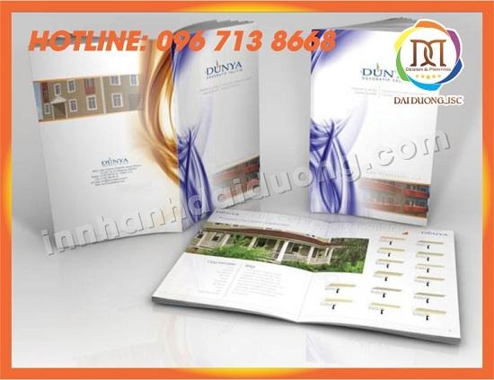 In Catalogue Gia Re Tai Phu Tho