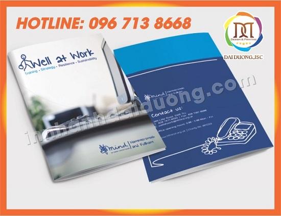 In Catalogue Gia Re Tai Thai Binh 3