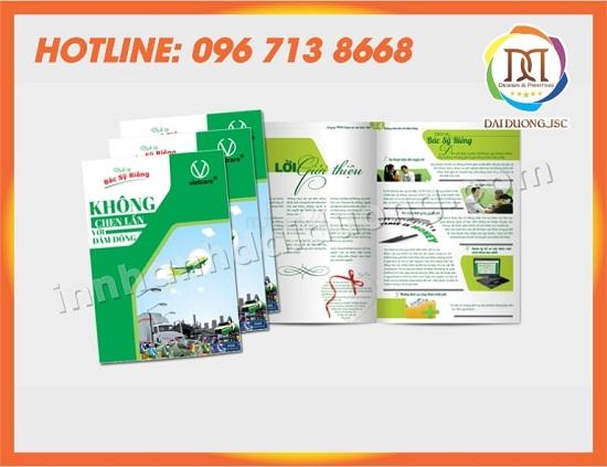 In Catalogue Tai Hai Phong