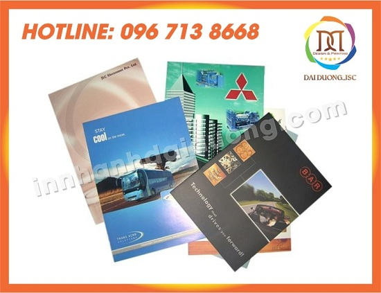 In Catalogue Tai Thai Binh 2
