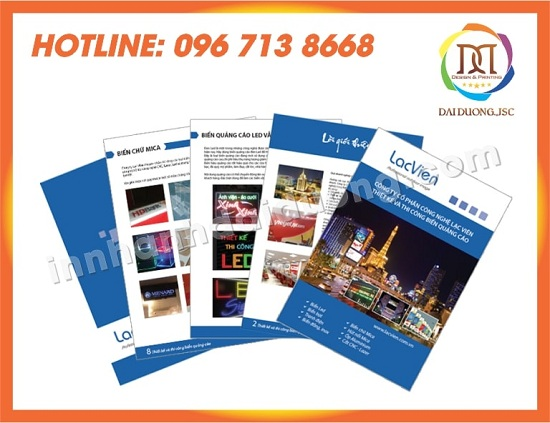 In Catalogue Tai Thai Binh 3