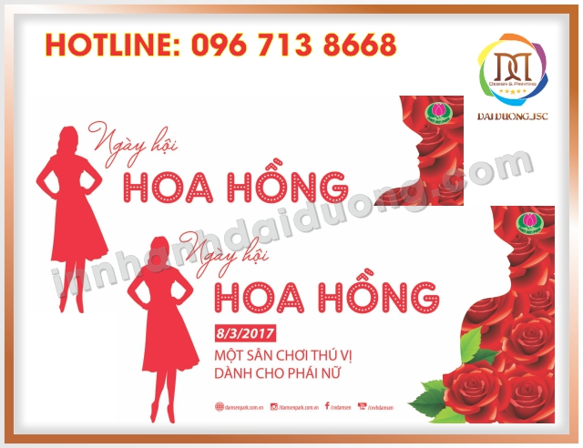 In Thiep Chuc Mung 8 3 Uy Tin Nhat Tai Thanh Xuan 1