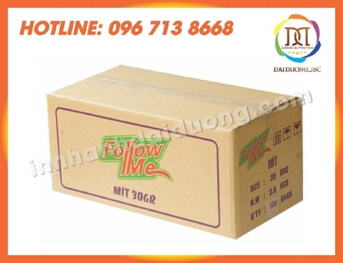 In Thung Carton Gia Re Tai Ha Nam 1
