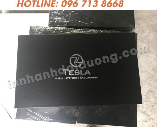 In Hộp Giá Rẻ Tại Hà Nội