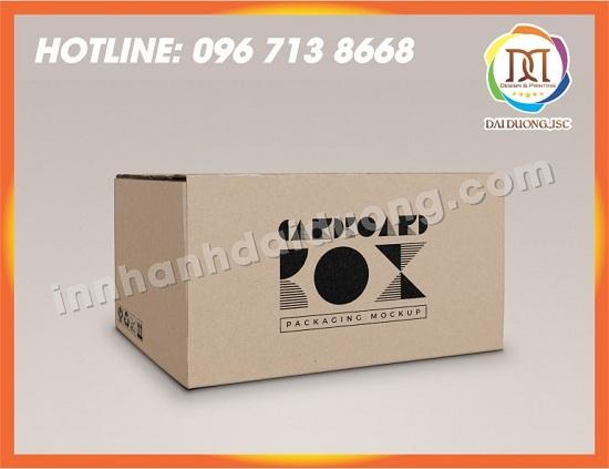 Làm thế nào để in được những chiếc hộp chuyên nghiệp nhất? 2