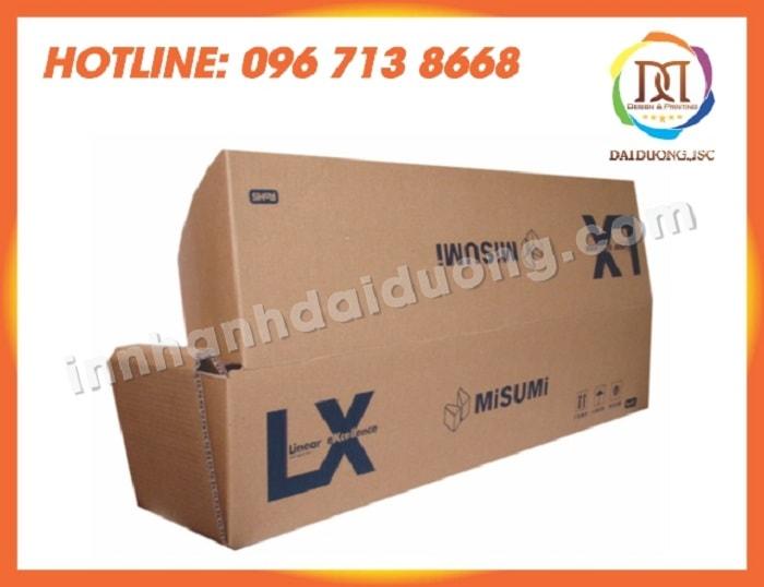 Lam Thung Carton Tai Ha Dong 1