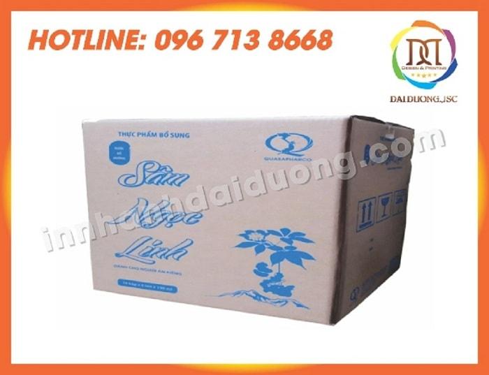 Lam Thung Carton Tai My Dinh