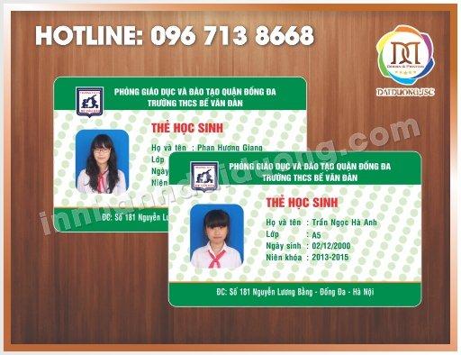 Nhung Dieu Can Chu Y Khi In The Nhua The PVC