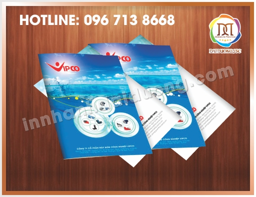 Thiet Ke Catalogue Uy Tin