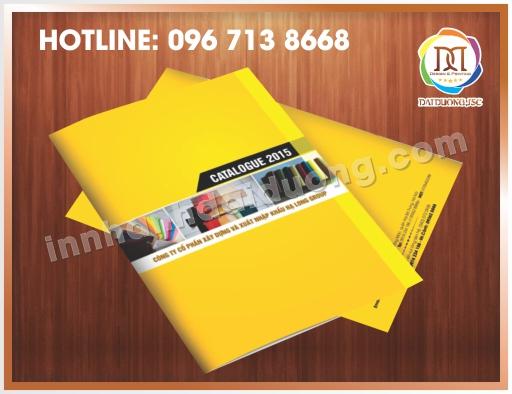 Thiet Ke Mau Catalogue Dep