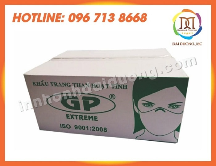 Xuong In Thung Carton Gia Re Tai My Dinh