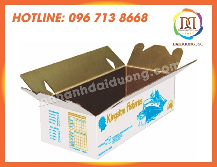 Xuong Lam Thung Carton Gia Re Tai Thanh Xuan 1