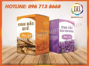 Cơ Sở In Hộp Giấy Giá Rẻ Tại Thanh Xuân