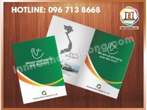 In Catalog Uy Tín Tại Hà Nội