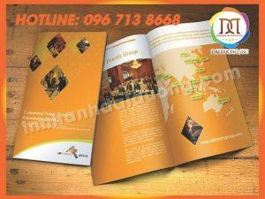 In Catalogue Giá Rẻ Tại Thanh Hóa