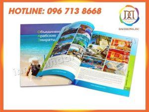 In Catalogue Tại Hải Dương