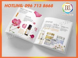 In Catalogue Tại Phú Thọ
