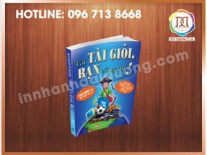 In Sách Uy Tín Tại Hà Nội