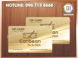 Dịch vụ in thẻ nhựa rẻ nhất tại Hà Nội