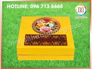 Cơ sở in hộp quà tặng giá rẻ tại Hà Nội