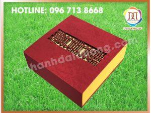 Xưởng in hộp quà tặng uy tín nhất Hà Nội
