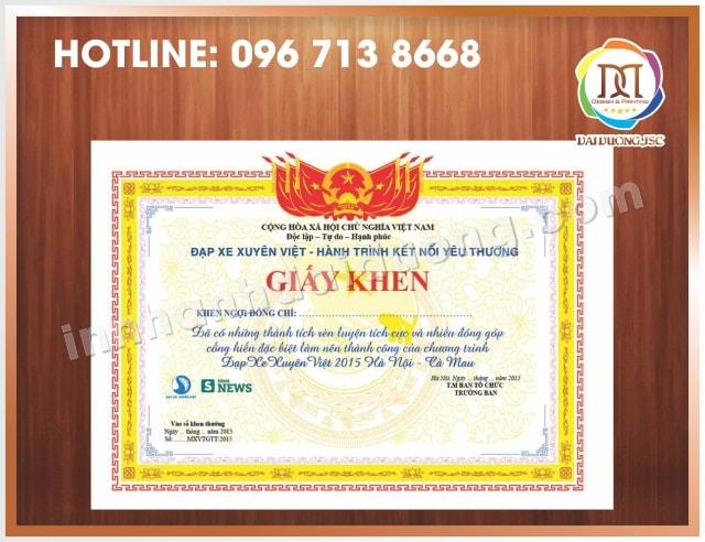 In Bang Khen Giay Khen Gia Re Tai Ha Noi 1