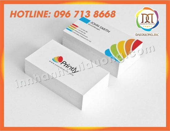 In Card Visit Gia Re Tai Nghe An 2