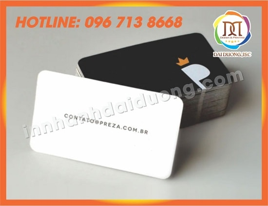 In Card Visit Tai Nghe An 1