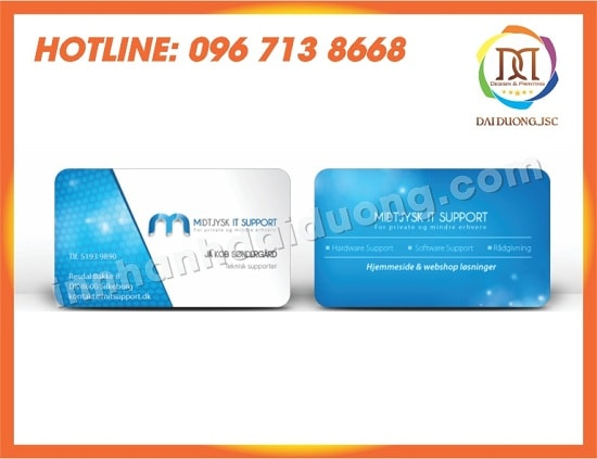 In Card Visit Tai Nghe An 2