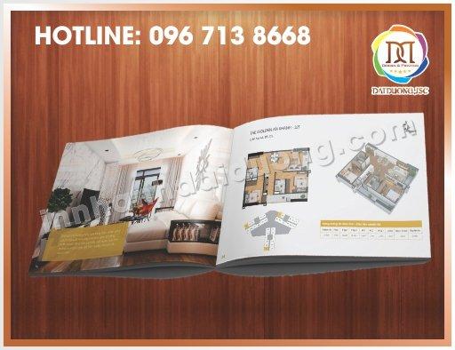 In Catalogue Dep Nhat Tai Ha Noi