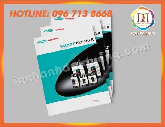 In Catalogue Gia Re Tai Hai Duong 3