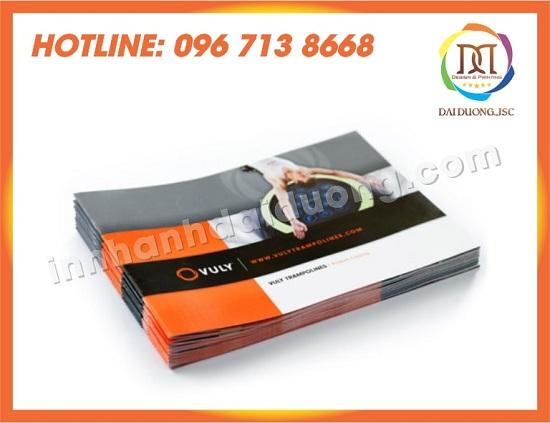 In Catalogue Tai Hai Duong