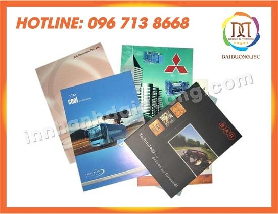 In Catalogue Tai Thai Binh 2