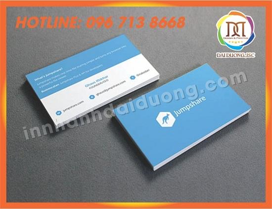 In Name Card Gia Re Tai Hai Phong 2