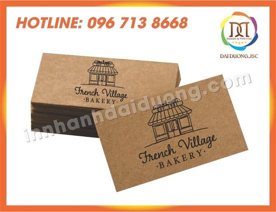 In Name Card Gia Re Tai Phu Tho 1