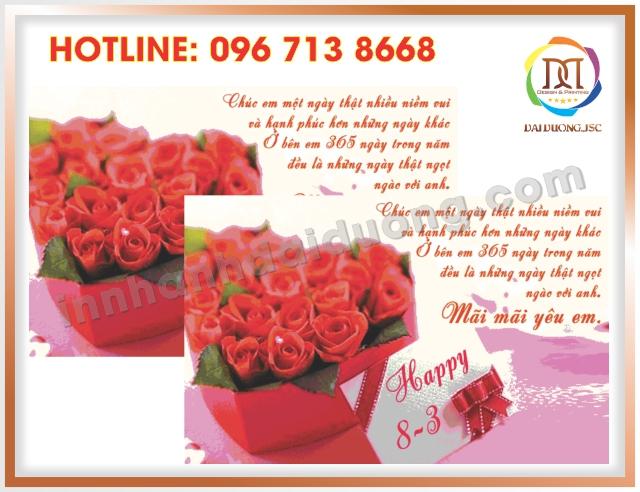 In Thiep 8 3 Tai Thanh Xuan 2