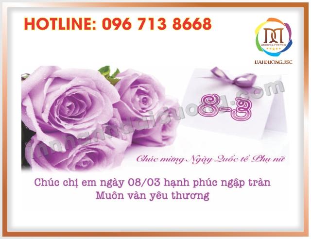 In Thiep Chuc Mung 8 3 Dep Nhat Tai Cau Giay 1