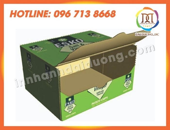 In Thung Carton Gia Re Tai Ha Nam 2